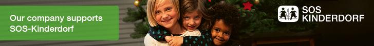 Christmas donation SWB